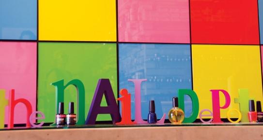Nail Depot, Subiaco, WA, Australia